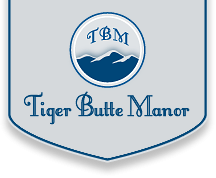 Tiger Butte Manor secure online reservation system