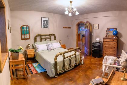 Tiger Butte Manor - School Room